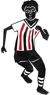 Jogador Santa Cruz Pe
