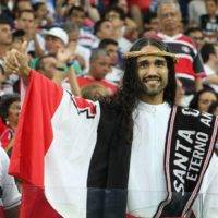 Jesus Tricolor