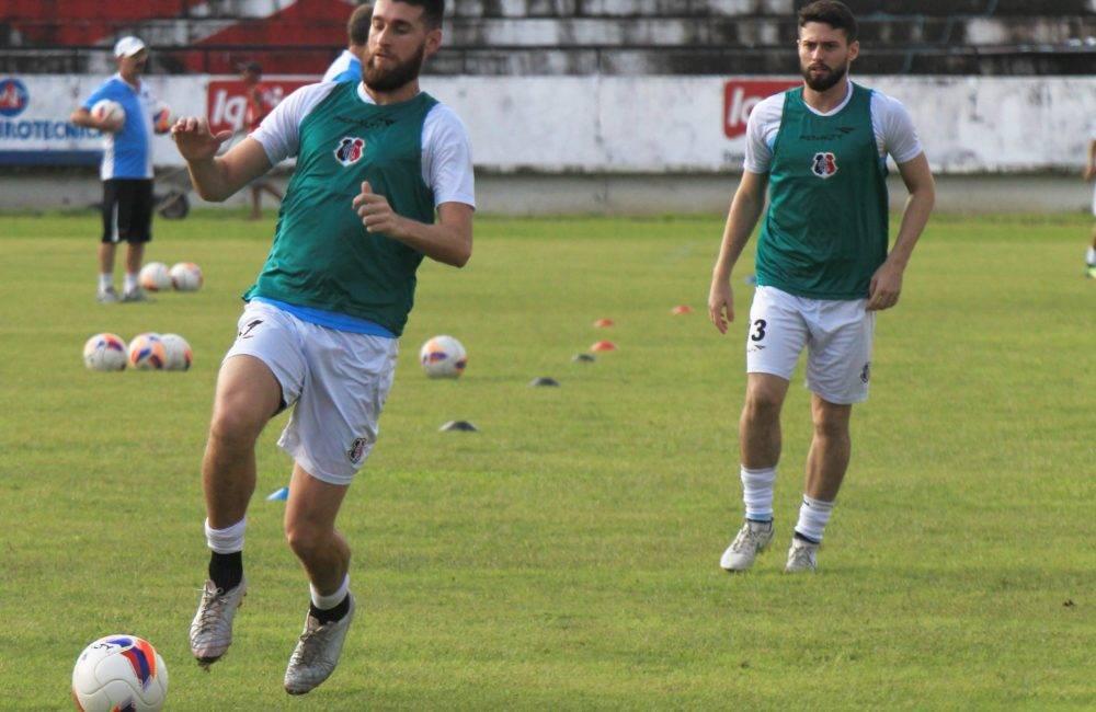 João Paulo, Danny Morais e Vítor são escolhidos para Seleção da Série B