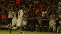 Santa Cruz 1×1 Sport – 26/03/2017 – Estádio Ilha do Retiro