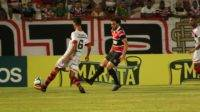 Santa Cruz 1×0 Campinense – 22/03/2017 – Estádio do Arruda