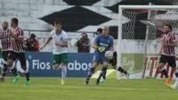 Santa Cruz 2×1 Guarani – 20/05/2017 – Estádio do Arruda