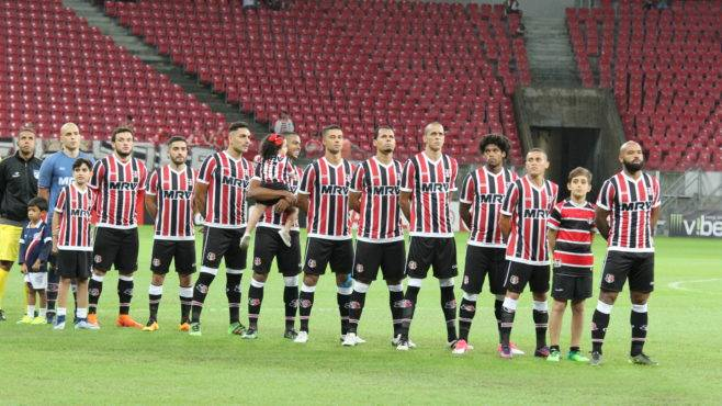 Santa Cruz 1×1 Boa Esporte – Arena de Pernambuco – 21/07/2017