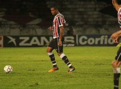 De volta ao time, Léo Lima mostra grande confiança