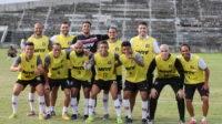 Treino – Estádio Grito da República – 17/07/2017