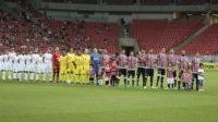 Santa Cruz 1×0 Vila Nova – Arena de Pernambuco – 18/07/17