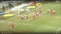 Santa Cruz 0x0 Náutico – Arena de Pernambuco – Série B 2017