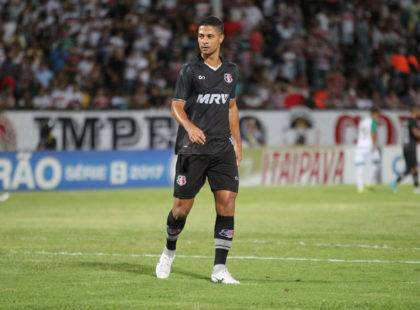 Ricardo Bueno reencontra o clube e a cidade de Londrina