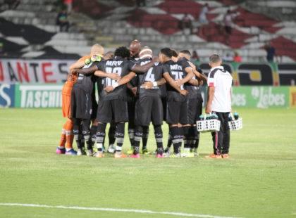 Santa Cruz enfrenta mais uma decisão no Arruda