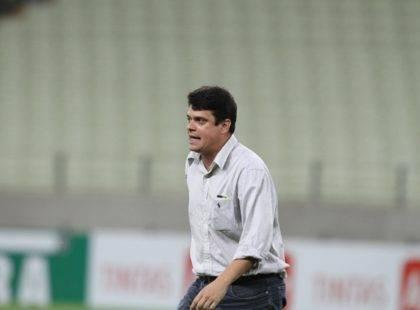 Fred Gomes é contratado para ser executivo de futebol