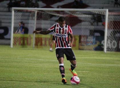 Paulo Henrique afirma que grupo irá buscar reação