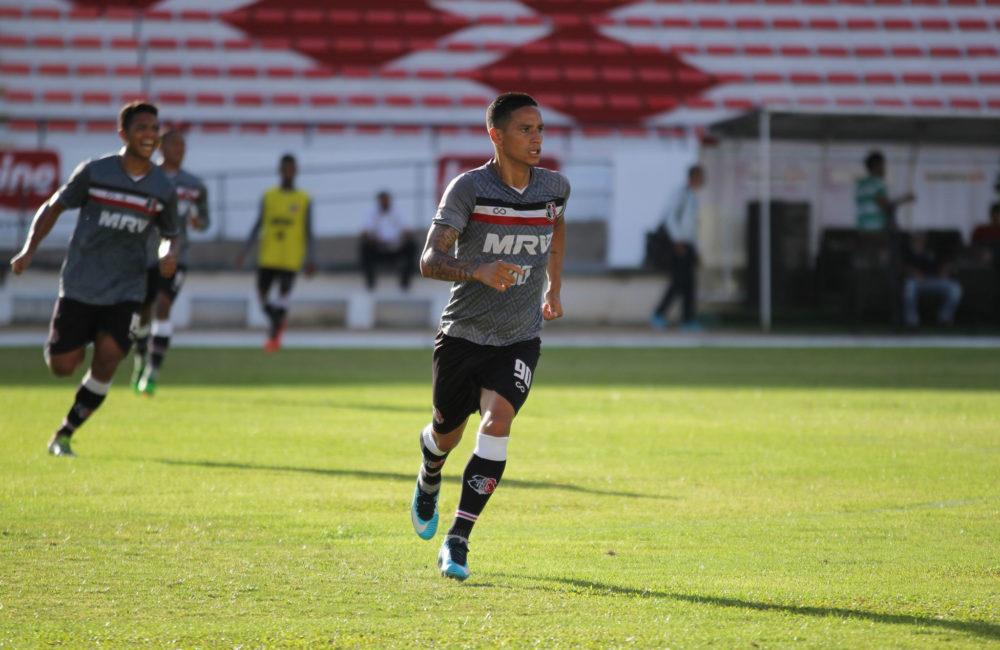 7576d1197d Santa Cruz com time definido para confronto decisivo na Bahia ...