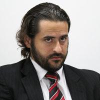 Diogo Melo de Oliveira