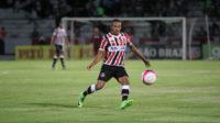 Santa Cruz 1×1 Vitória-PE – Arruda – 19/01/2018
