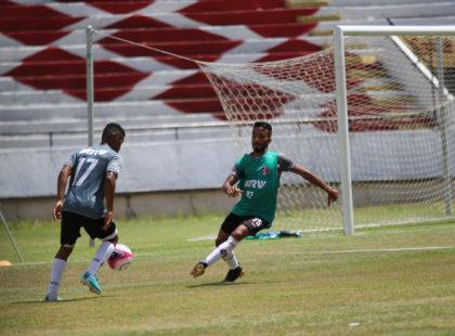 Santa Cruz irá participar do Campeonato Brasileiro de Aspirantes