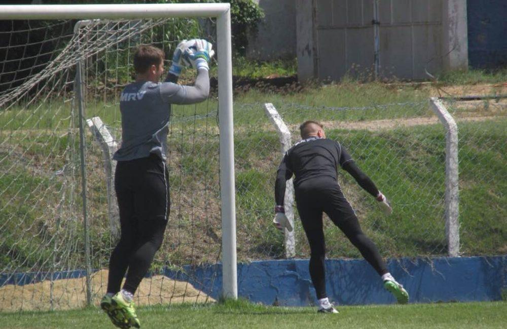 Santa Cruz treina em Maceió e encerra preparativos para enfrentar o CRB