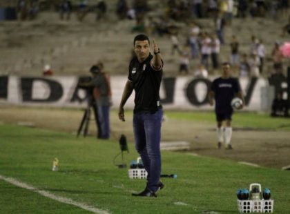Após classificação, Júnior Rocha aponta confiança para sequência da temporada