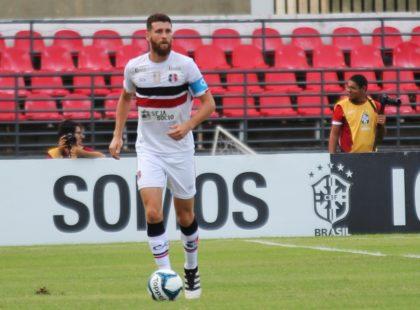 Danny Morais deseja recuperação breve para o amigo João Paulo: