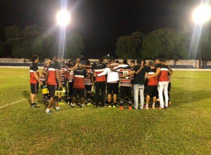 Copa do Nordeste Sub-20: Santa Cruz vence CSA e assume liderança do grupo