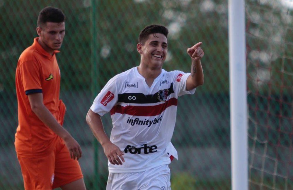 Copa Pernambuco: Santa vence e avança para semifinal
