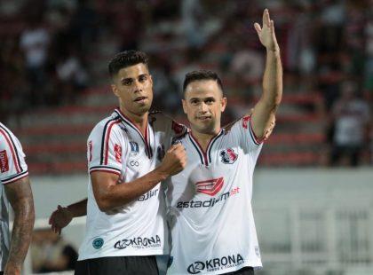 Santa Cruz estreia com vitória no Campeonato Pernambucano