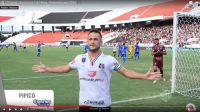 Santa Cruz 1×0 Vitória – Pernambucano 2020