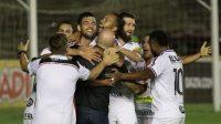 TV Coral – Bastidores – Botafogo/PB 1×2 Santa Cruz