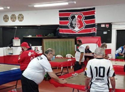 Copa Match5 Santa Cruz foi sucesso no Arruda