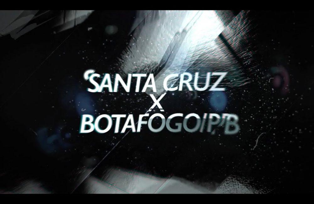 #TorcidaQueJogaJunto – Santa Cruz x Botafogo/PB