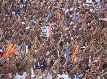 Copa do Nordeste: Santa conhece jogos da fase de grupos