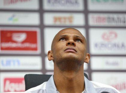 O maior da história: Tiago Cardoso se despede do Santa Cruz