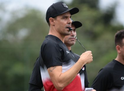 Com foco na tática, Santa Cruz finaliza treino para decisão contra o Afogados