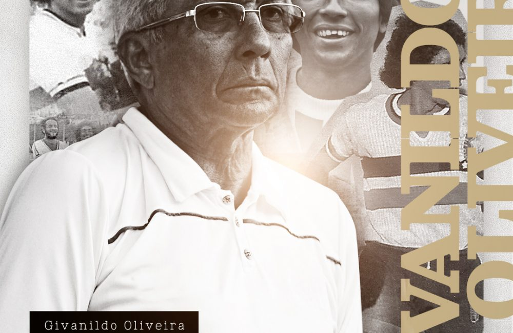 Givanildo Oliveira é o novo Diretor Técnico de futebol do Santa Cruz